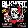 Almost time to party! BLKHaRT, Boards and Beers Art Show is THIS Saturday August 1st at 7pm! Come by the shop, have a beer and check out some great artwork by rad local artists! 1952 Balboa Ave. PB, CA 92109